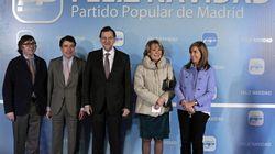 Rajoy aplaude la reforma de la Sanidad