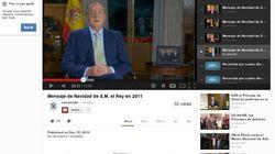 La Casa Real se estrena en YouTube sin permitir comentarios