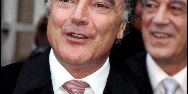 El óptico y millonario Alain Afflelou también abandonará