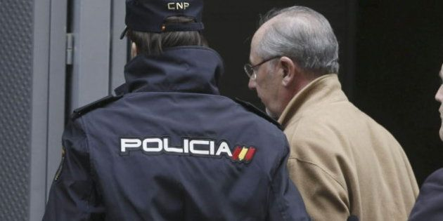 Los afectados por las preferentes de Bankia gritan