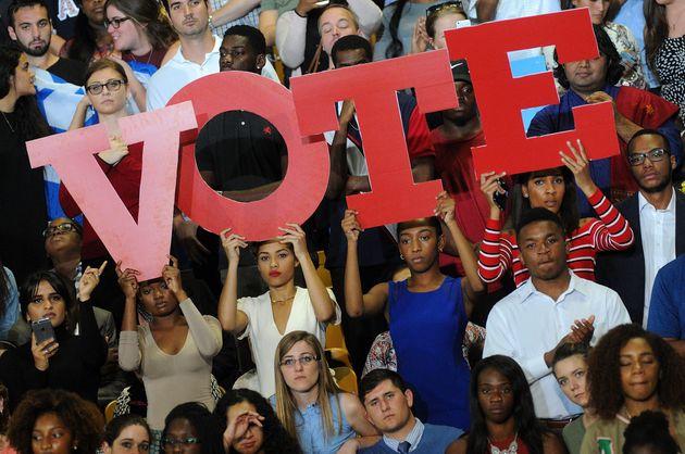 Elecciones en EEUU: un vistazo