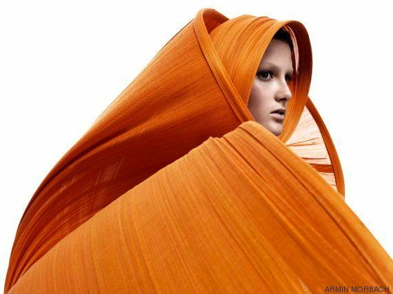 Armin Morbach demuestra con sus fotos que la moda es cuestión de