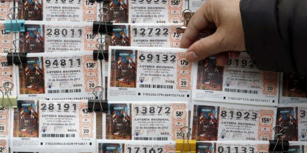 La lotería en España: ¿derrochamos el premio o sabemos