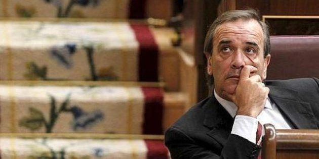 José Antonio Alonso (PSOE) deja la política