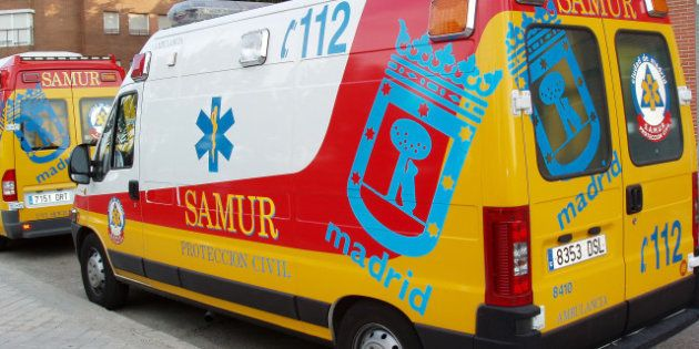 Sanidad cobrará por las ambulancias, las prótesis y las muletas hasta 60