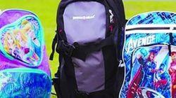La venta de mochilas antibalas en EEUU se