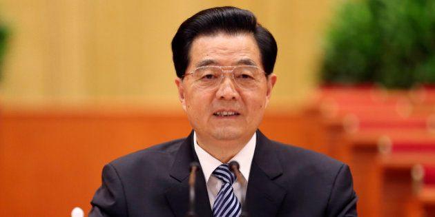 La Audiencia Nacional imputa al expresidente chino Hu Jintao por genocidio en el