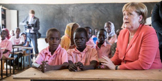 Alemania estudia fórmulas para devolver a África a los migrantes interceptados en el