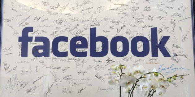 Facebook estudia cobrar un dólar por enviar mensajes privados a