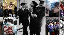 15 fotos icónicas de