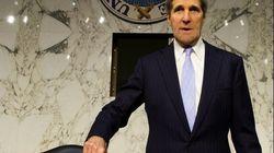 Confirmado: Kerry sucede a