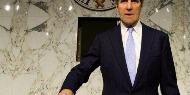 Obama elige a John Kerry como nuevo secretario de Estado de