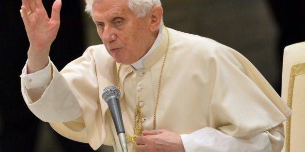 El Papa llama a los católicos a la