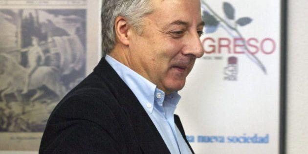 El ex ministro José Blanco avanza que optará a dirigir el socialismo gallego con un