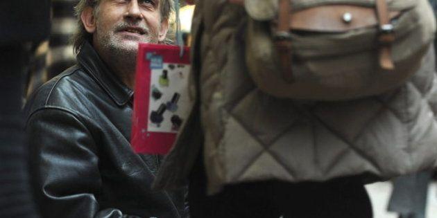 Un 21,8% de los españoles están en riesgo de pobreza, la tasa más alta desde