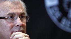 Garzón critica a Zapatero por