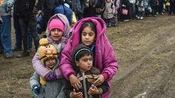 No es sólo una crisis humanitaria, es una violación masiva de los derechos