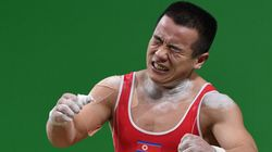 Un atleta norcoreano gana una plata... y manda este mensaje a Kim