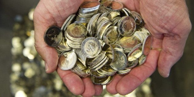 Los millonarios aumentan en España un 24% en