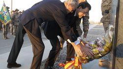 Las familias de las víctimas del Yak 42, indignadas con