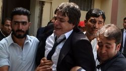 Un ataque suicida en Pakistán deja al menos 69 muertos y 108