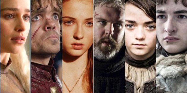 Quinta temporada de 'Juego de Tronos': los dos personajes que no vas a