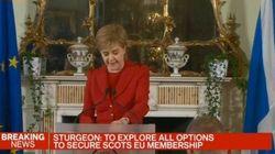 Efecto contagio del Brexit: Irlanda del Norte y Escocia ya piensan en nuevos