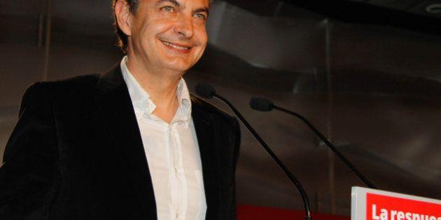 José Luis Rodríguez Zapatero: