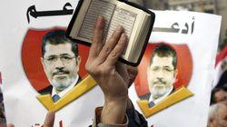 Los islamistas egipcios dicen que el 'sí' ha respaldado la