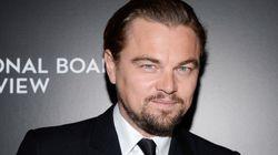 Leonardo Di Caprio recibirá un Oscar... ¡En