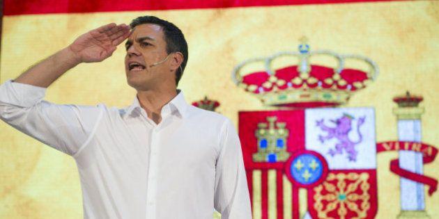 Críticas a Pedro Sánchez por este tuit sobre el