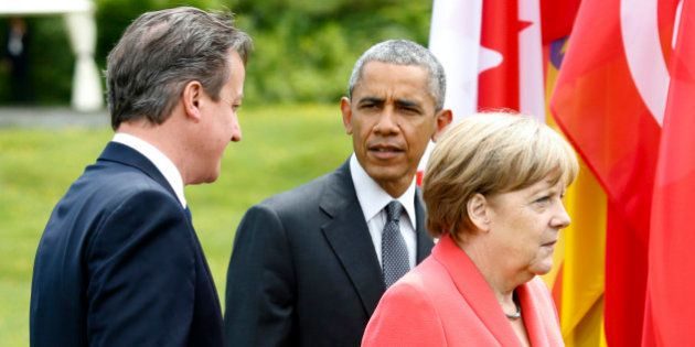 ¿Qué piensan los líderes internacionales sobre la independencia de