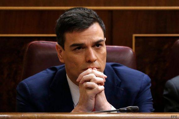 Podemos anuncia su 'no' a Sánchez porque su pacto