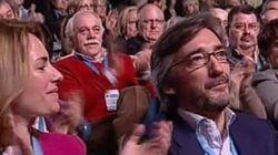 El PP vasco aplaude a Oyarzábal como si no hubiese un mañana