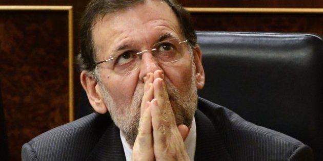 Rajoy pide un frente común al PSOE sobre