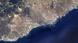 Lanzarote tendrá el paseo marítimo más largo del mundo, con más de 26