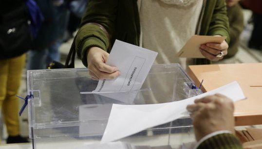 TEST: ¿A quién votar en las elecciones