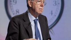 Monti evitará las urnas pero ya tiene programa de