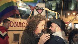 El TC declara constitucional el matrimonio homosexual (VÍDEO,