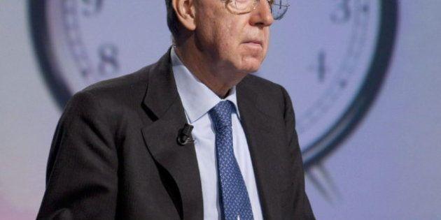 Programa de Gobierno de Monti: el ex primer ministro italiano quiere aumentar impuestos a los
