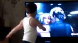 El niño que baila 'Dirty Dancing' mejor que Patrick Swayze