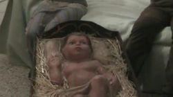 Hablan los 'secuestradores' del niño Jesús
