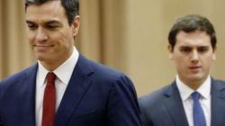 Rivera y Sánchez son los más valorados, aunque bajan su nota tras el
