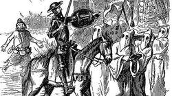Cervantes y la realidad