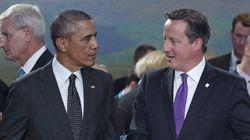 Obama recaba apoyos de los aliados ante la crisis en Ucrania e