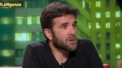 'Gonzo' triunfa en Twitter con este mensaje sobre Rajoy y el