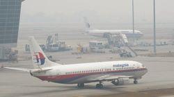 El misterio de los dos pasaportes robados en el avión