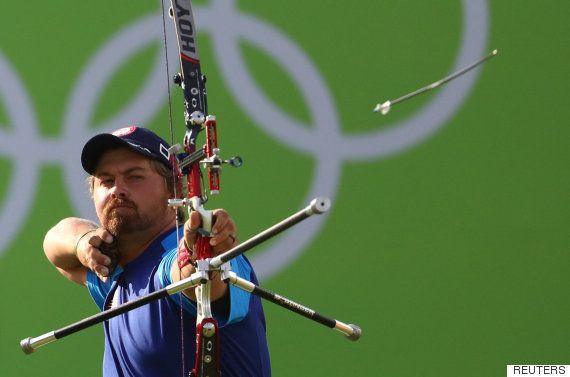 El falso cameo de Leonardo DiCaprio en los Juegos Olímpicos de
