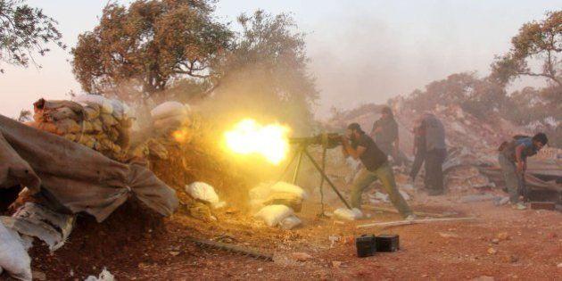 Los gobiernos de EEUU y Rusia reanudan su diálogo militar sobre el conflicto