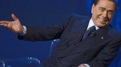 Berlusconi dice ser víctima de una